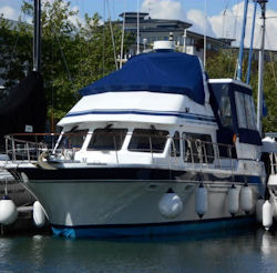 James Dickens Marine Ltd - Boats for Sale - Sailboats